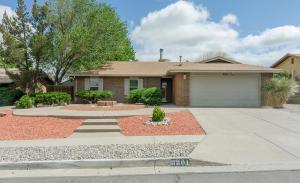 8801 San Francisco Rd, Albuquerque NM 87109