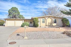 4604 Downey St, Albuquerque NM 87109