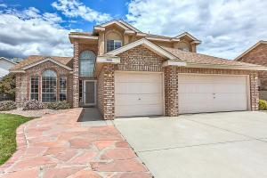 9108 Macallan Rd, Albuquerque NM 87109