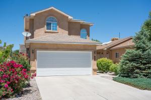 7211 Peregrine Rd, Albuquerque NM 87113