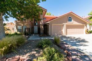 7905 R C Gorman, Albuquerque NM 87122