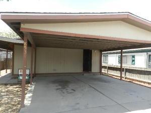 8531 Brook St Albuquerque, NM 87113