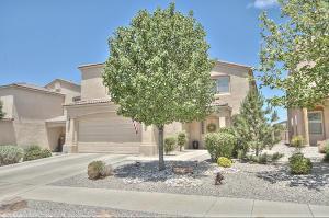 6615 Glenlochy Way Albuquerque, NM 87113