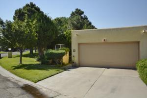 4725 San Pedro Dr #32 Albuquerque, NM 87109