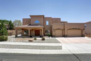 8204 Via Alegre Albuquerque, NM 87122