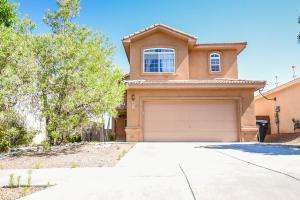 7311 Boxwood Ave Albuquerque, NM 87113