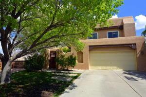 8309 R C Gorman Ave Albuquerque, NM 87122