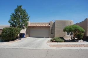 7205 Copper Grass Ct Albuquerque, NM 87113