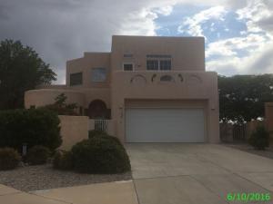 7601 Storrie Pl Albuquerque, NM 87109