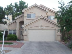 7632 William Moyers Ave Albuquerque, NM 87122