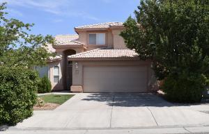 7151 Deer Canyon Ave Albuquerque, NM 87113