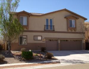 7112 Cuchillo Rd NW, Albuquerque, NM 87114
