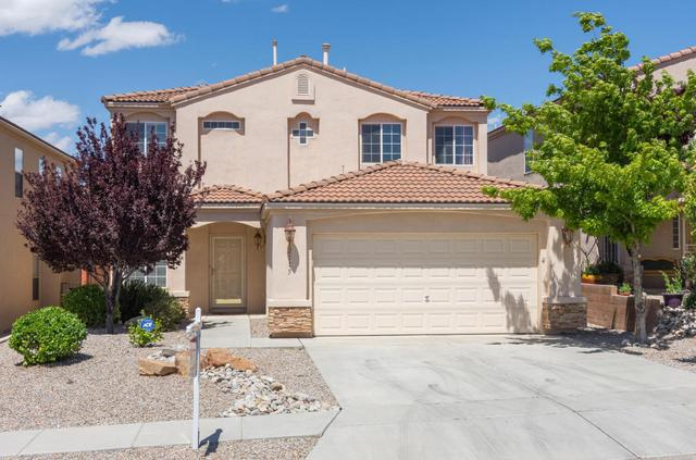 12115 Gallant Fox Rd SE, Albuquerque, NM 87123