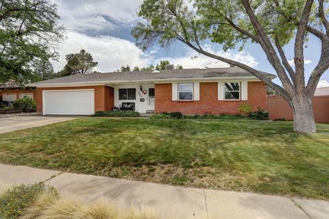 Vista Montana Albuquerque real estate & homes with a Pool