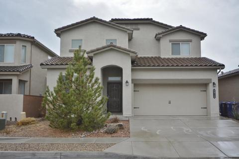 6912 Tempe Ave NW, Albuquerque, NM 87114 MLS# 939356