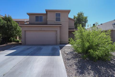 10620 Calle Merida, Albuquerque, NM 87114